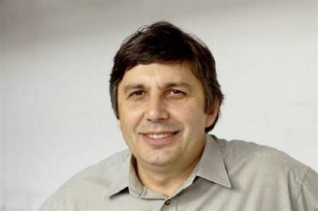 Professor Andre Geim, co-inventor of graphene